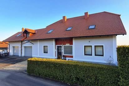 Mehrfamilienhaus mit Potenzial! Zwei Wohneinheiten für Individualität. Anleger aufgepasst!!