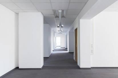 Großzügiges 10-Raum Büro - klimatisiert, kostenlose Parkplätze - provisionsfrei