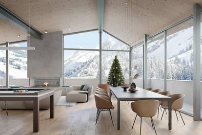 4 Sz Penthouse: Sölden / Obergurgl