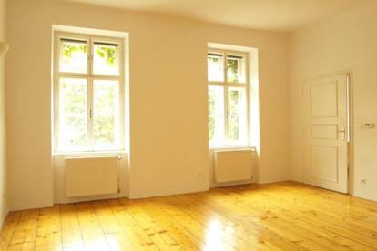 Sonnige Hof-/Ruhelage - Grünoase - Bestlage Botschaftsviertel
