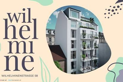 Wilhelmine-Living - Ihre neue Wohnung im Herzen Ottakrings