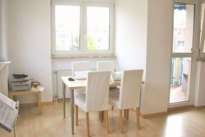 Gemütlich 2-Zimmerwohnung in zentrumsnaher Lage von Innsbruck
