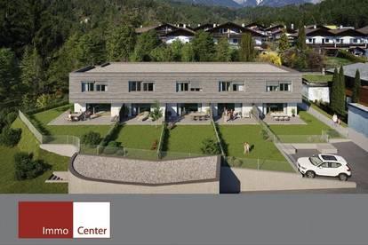 TOP RH 1: Neubauprojekt Locherboden in Mötz