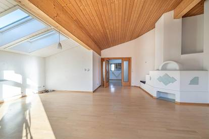 Großzügige 4-Zimmer-Dachgeschosswohnung in Wattens