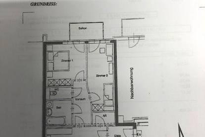 77m² Wohnung Nähe GKK - Mieter PROVISIONSFREI!