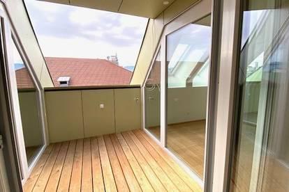 Cityfeeling - Über den Dächern