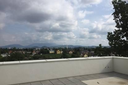 Designerwohnung - traumhafte Dachterrasse - Klimaanlage