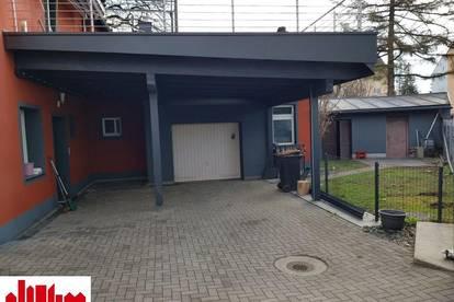 Einfamilienhaus an der Glan zu vermieten!