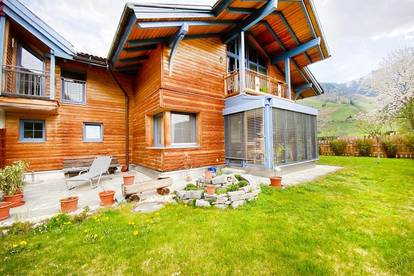 *Schmuckstück* Einfamilienhaus in sonniger und ruhiger Lage von Rauris