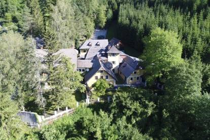 Wunderschöne Liegenschaft mit Gästehaus in naheliegenden Ski Areal Hochkar zu verkaufen