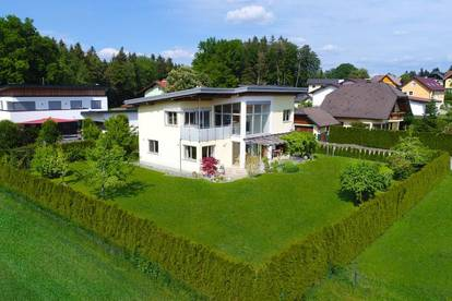 *TRAUMHAUS* Exklusives und modernes Einfamilienhaus bei Salzburg