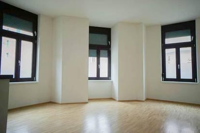 SINGLEHIT - Gemütliche 1-Zimmerwohnung im Trendbezirk Lend