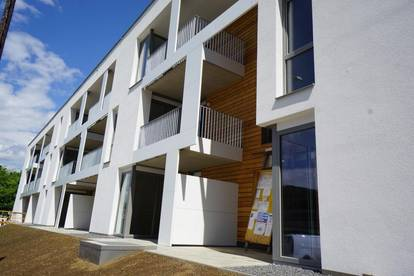 LEISTBARES WOHNEN - Schöne 2-Zimmer Erstbezugswohnung  mit sonniger Terrasse in Graz Strassgang