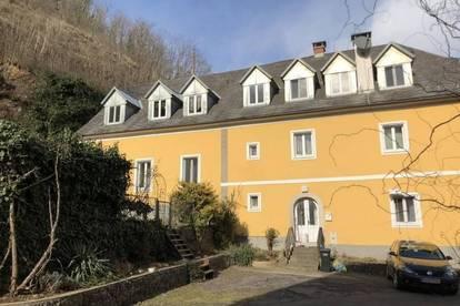 LEISTBARER WOHNTRAUM IM HERZEN VON KLÖCH - Eigentumswohnung mit ca. 47 m²