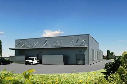 Gralla - Lagerhallen um € 5,00/m² zu vermieten