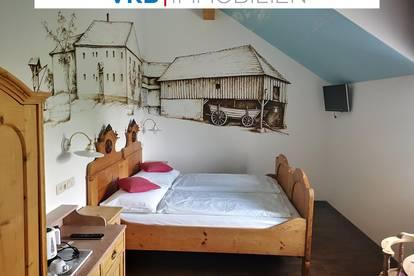 Traditionelles Leiterwagenzimmer zu vermieten (Max. 6 Monate)
