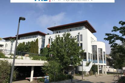 PARKPLATZFLÄCHEN IM GÄZE WELS, Geschäfts- und Ärztezentrum Wels GmbH zu mieten!