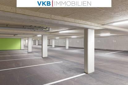Provisionsfrei: Tiefgaragenplatz zum Verkauf