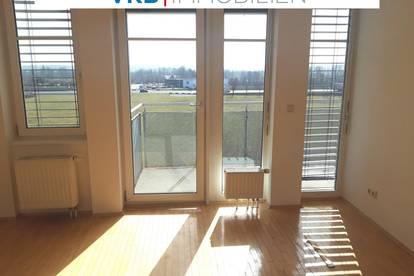 Schöne 3-Zimmer Mietwohnung mit Balkon im Stadtzentrum von Marchtrenk!
