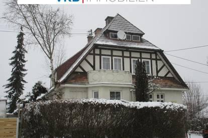 Altes Landhaus in Haslach an der Mühl