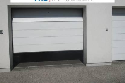 Garage Nähe Bruckner-Universität