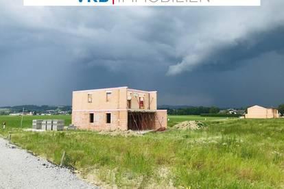 +++ Baustart erfolgt +++ Modernes Doppelhaus in schöner Stadtrandlage