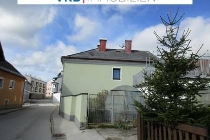 Einfamilienhaus mit Renovierungsbedarf