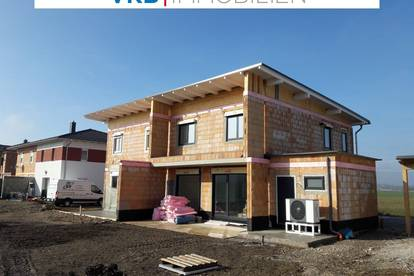 +++ Baustart erfolgt +++ Moderne Doppelhaushälfte in ruhiger Siedlungslage