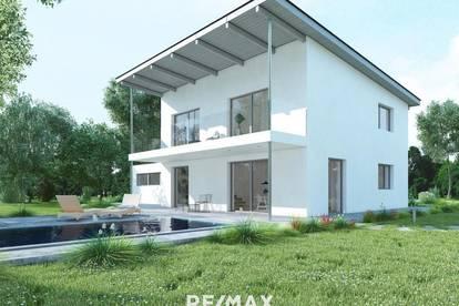 Niedrigenergiehaus in perfekter Lage in Oberpullendorf -  Neubau!