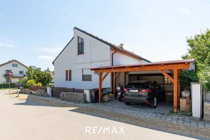Traumhaus mit Pool in Eisenstadt!