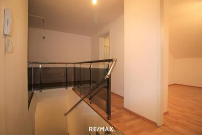 Moderne 3-Zimmer-Wohnung im Zentrum!