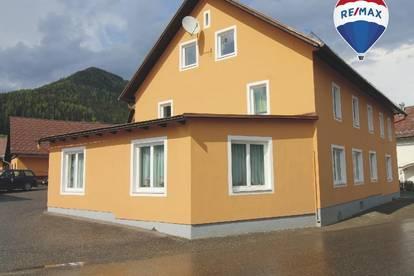 Anlageobjekt in der Ferienregion Hochschwab Süd mit 6 Wohneinheiten