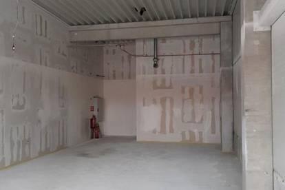 115 m2 Geschäftsfläche im der Arena Mattersburg