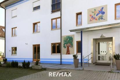 Ordination/Praxis/Büro oder einfach nur perfekt Wohnen im Zentrum von Oberpullendorf