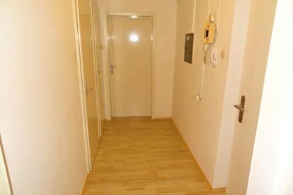 Leicht renovierungsbedürftige Eigentumswohnung zum Schnäppchenpreis ...!