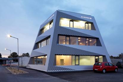 Top 3b | Modernes Büro im Querkraft-Haus - 50 m²