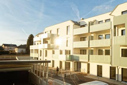 Top 4/2 | Wohnen beim Marchfeldkanal - 98 m²