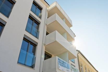 Top 11 | Eigentum in zentraler Ruhelage - 75 m²