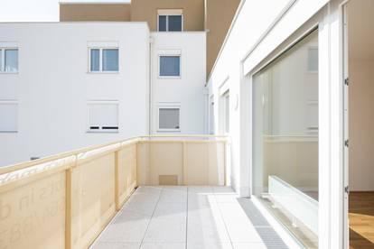 Top 5 | Wohnen mit Marchfeldweitblick - 76 m²