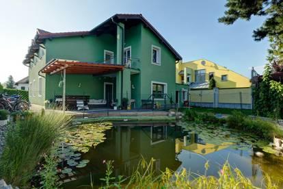 Ein- oder Zweifamilienhaus in ruhiger Lage - 218 m²