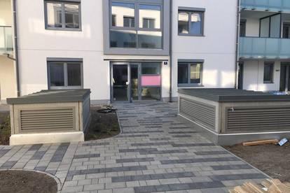 Garagenplatz in Wolkersdorf