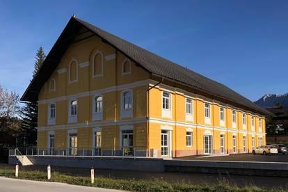 Schöne neue Mietwohnung in Bad Aussee