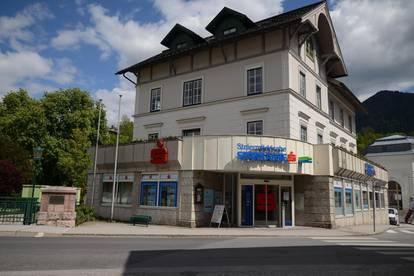 SCHÖNE BÜRORÄUMLICHKEIT zentral in Bad Aussee