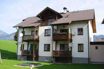 Schöne Mietwohnung in Bad Ischl (Reiterndorf)
