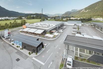 Bürofläche mit ca. 220 m² zu vermieten