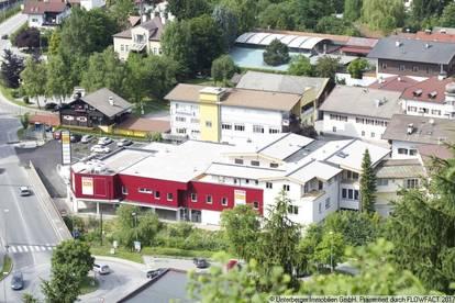 Wohnung mit Terrasse ca. 64 m² in Brixlegg zu vermieten