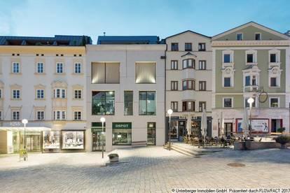 Exklusive 2- Zimmer Wohnung ca. 78 m² im Stadtzentrum von Kufstein zu vermieten