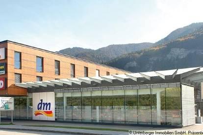 Geschäftsfläche am FMZ Kufstein zu vermieten