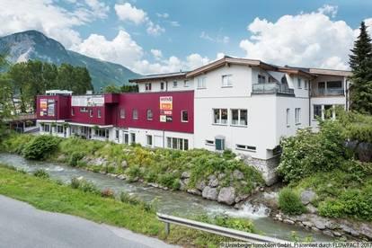Wohnung mit 44,14 m² in Brixlegg zu vermieten