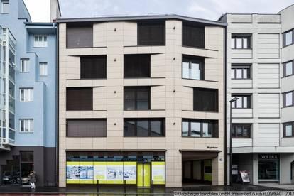 Wohnung im 2. OG mit ca. 50,14 m² Wohnfläche und ca. 7,96 m² Balkon